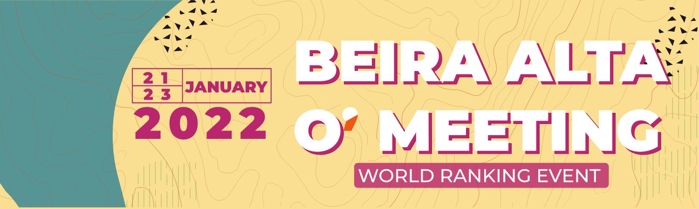 Beira Alta O'Meeting - WRE Penedono/Sernancelhe 2022